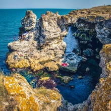 Dobruja in 2 Countries - Romania and Bulgaria - Places and Birds 7d/6n - Private